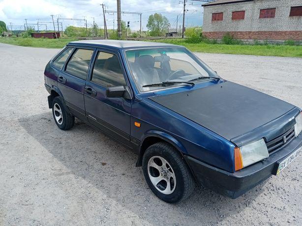 Продам свое авто 2001року
