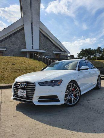 Audi A6 do Ślubu i inne okazje