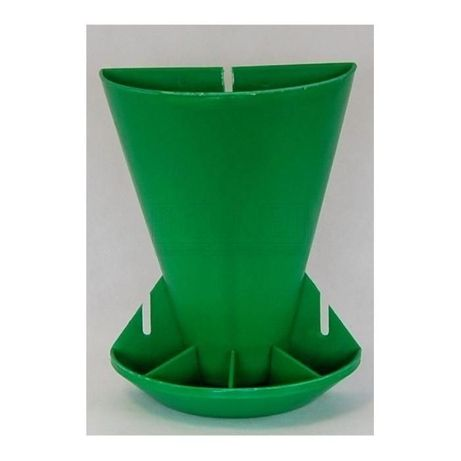Automat paszowy karmnik dla prosiąt do karmy suchej i granulowanej 5l