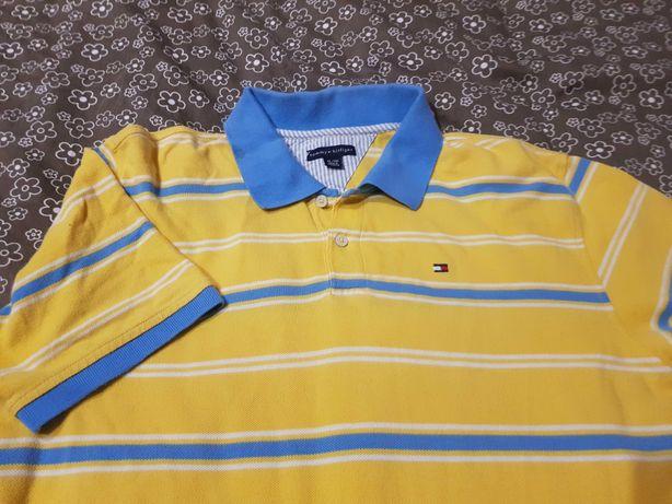 Koszulka Polo Tommy Hilfilger