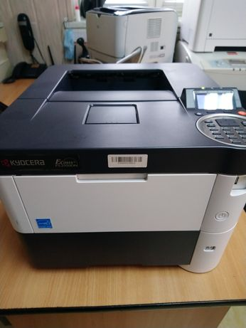 Принтер мережевий (сетевой),дуплексний kyocera ecosys Fs 2100DN