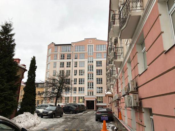 Офис на Глубочицкая 40 (Подол) 264 кв.м.
