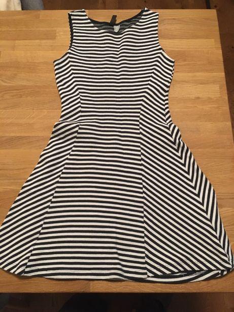 Sukienka H&M rozm. 34
