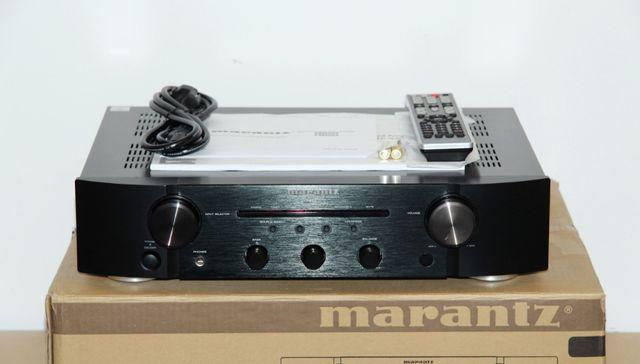 Wzmacniacz Marantz PM5004 55W PhonoIn Pilot 100%OK GW realFOTO P-ń