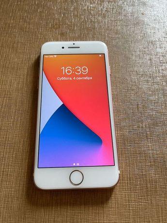 Iphone 7 64GB neverlock обмен