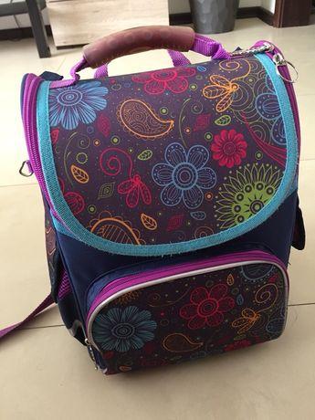 Ранец, рюкзак для младших классов