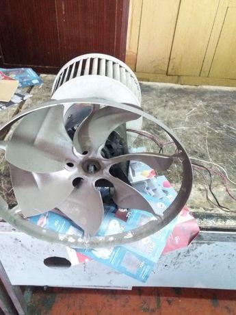 прдам вентилятор советского кондеционера БК-2000