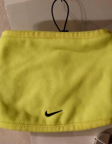 Komin Nike żółty