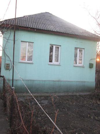 Газиф. дом + газиф. флигель + гараж пос Михайловка