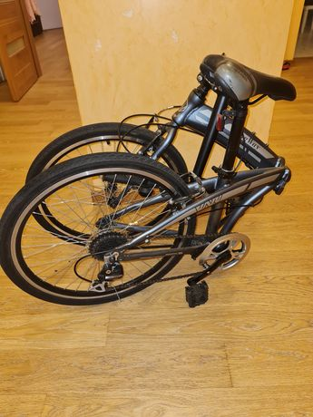 "Велосипед VNC Longway 24"""