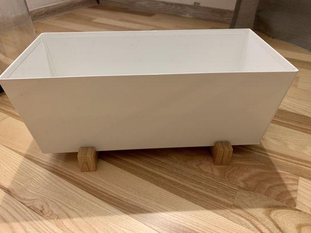 BITTERGURKA Ikea - osłonka na doniczkę