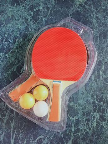 Продам набор для настольного тенниса