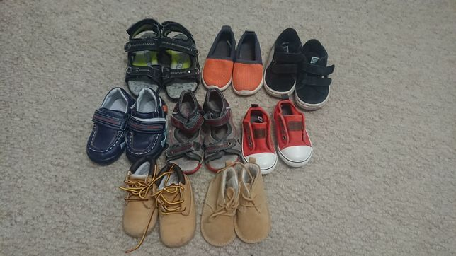 Обувь красовки кеды босоножки пинетки puma zara timberland obai