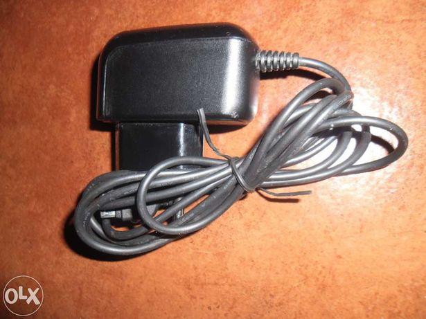 Carregador, auricular e cabo Samsung