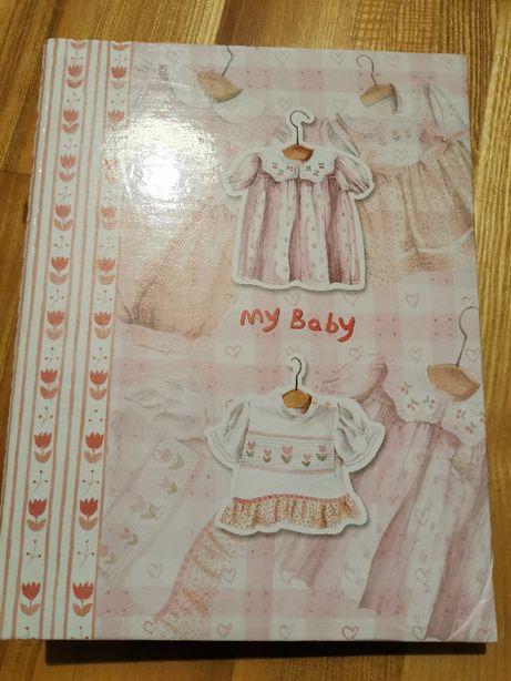 Album na zdjęcia (Baby / małe dziecko)