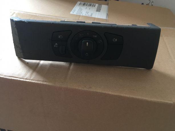 Regulador luzes bmw e60/e61