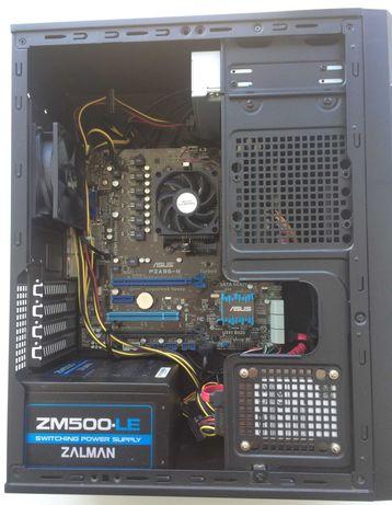 AMD A10-5800K / 8Gb / SSD 64Gb