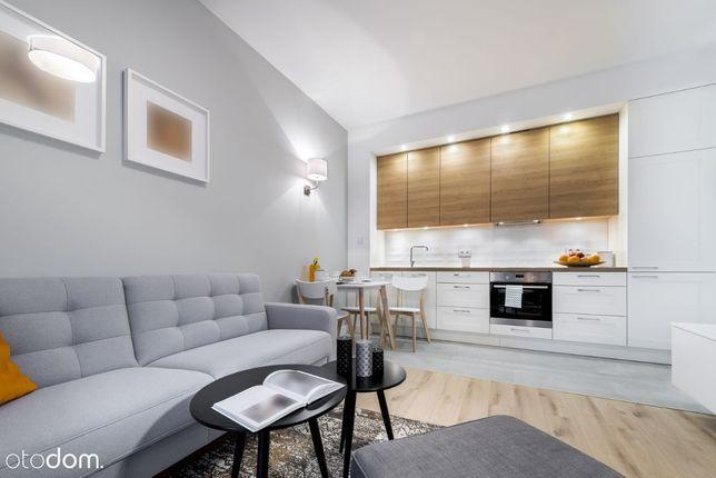 2 pokoje gotowe do odbioru stan deweloperski 41 m2