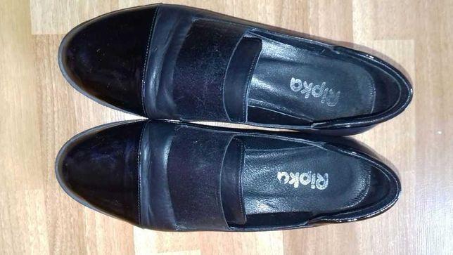 Туфлі на дівчинку 36р