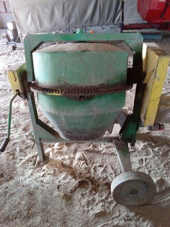 Sprzedam betoniarkę 150l