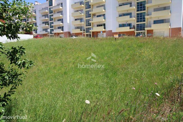 Lote de terreno para construção de uma moradia isolada