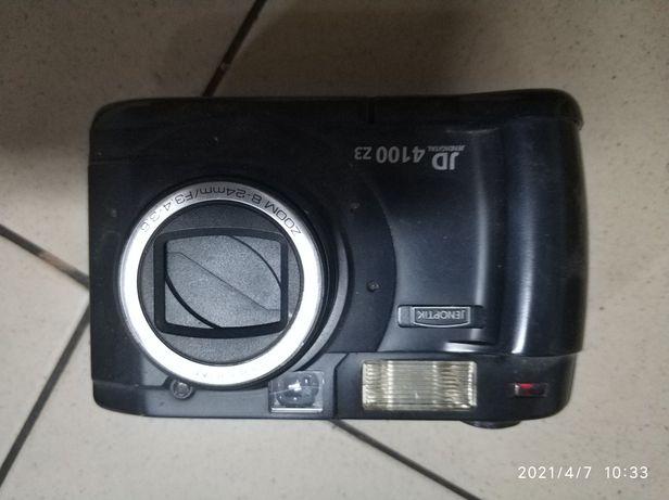 Aparat fotograficzny jenoptik je 4100z3