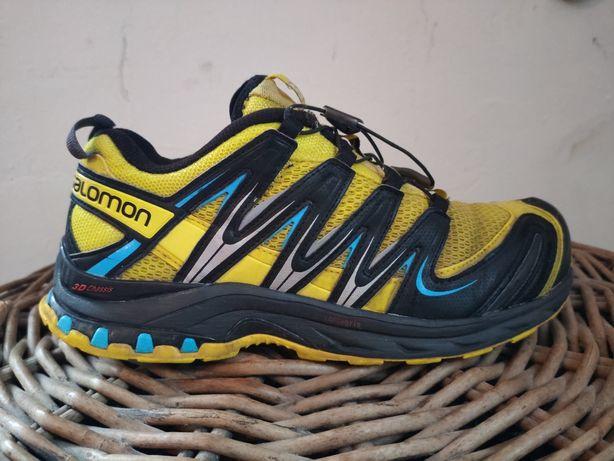 Buty trekkingowe Salomon XA PRO 3D 40,5 dł wkł 25,5