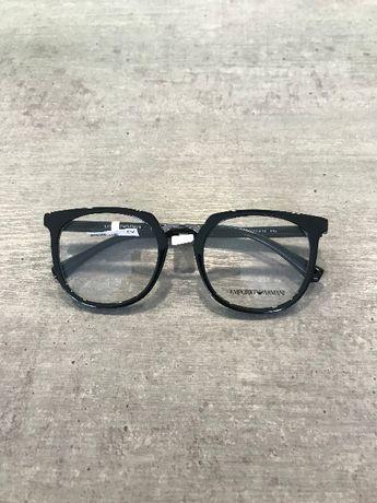 Okulary Oprawki Korekcyjne Emporio Armani 3139