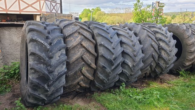 600/65r34 Fendt Case New Holland John Deere