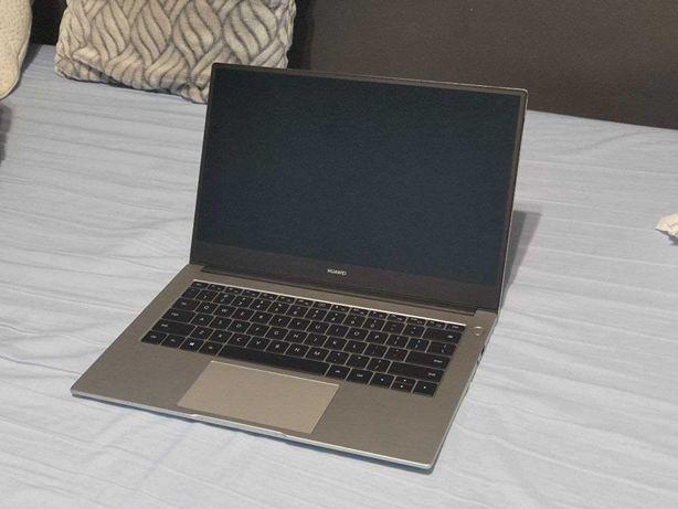 Laptop Huawei MateBook D14, Ryzen 5 3500U, 512gb, stan prawie jak nowy