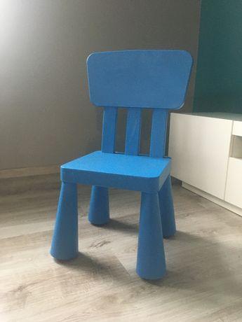 Krzesełko mamut