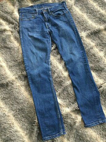 Продам джинсы Levis
