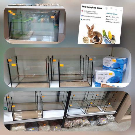 Akwaria - Sklep zoologiczny Skalar