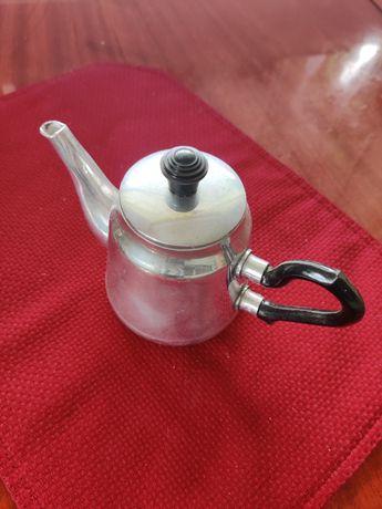 Алюминиевый чайник для заварки