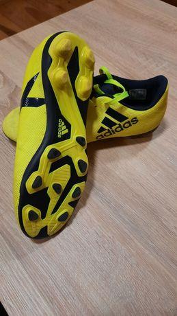 Buty piłkarskie Adidas korki 36
