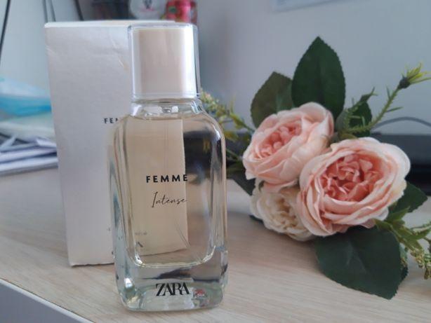 Eau de parfum Femme Intense ZARA. Tamanho 100ml