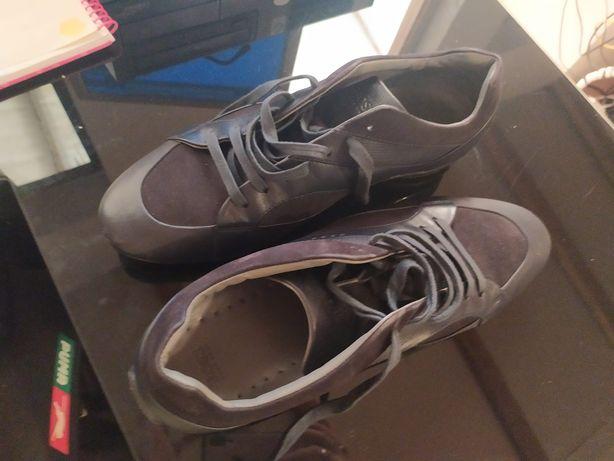 Sapatos de homem Boss