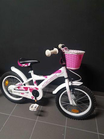 Rower dziecięcy Kross Lilly 16