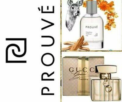 Perfume Prouvé 50 ml