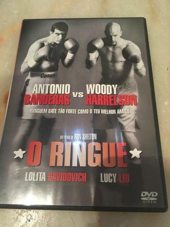 DVD O Ringue
