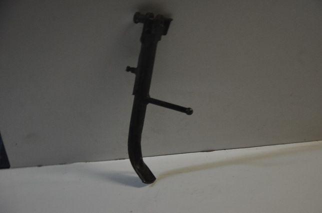 11-16 Stopka boczna nóżka Suzuki GSR 750