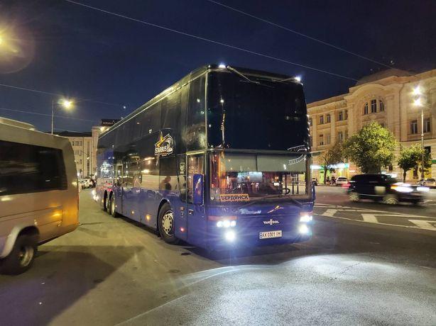 Аренда микроавтобуса, автобуса, пассажирские перевозки. Низкая цена!