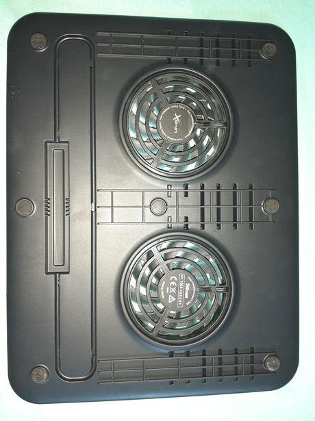 Охолоджуюча підставка для ноутбука