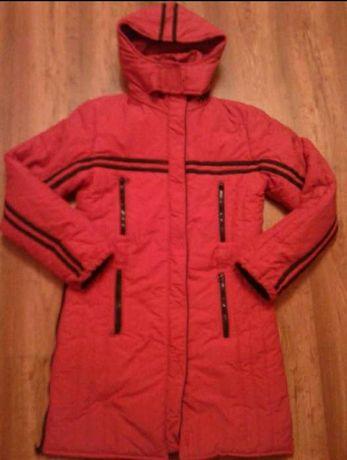 Женская лыжная куртка польской фирмы Rym