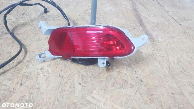 MAZDA CX-3 CX 3 LAMPKA PRZECIWMGIELNA ORYGINALNA