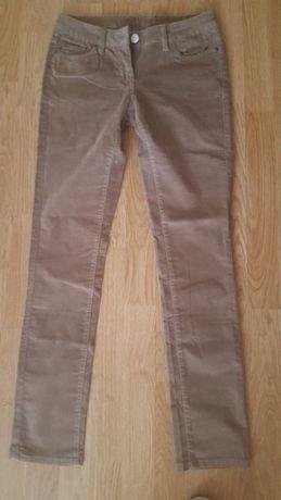 Cieplutkie spodnie idealne na zimę