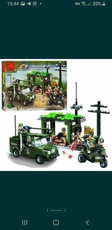 Лего набори,воени, військові,спецназ,для дітей,конструкторбрік.