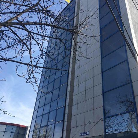 Продам 1-3 этажа в офисном здании пр-т Центральный - Пушкинское кольцо