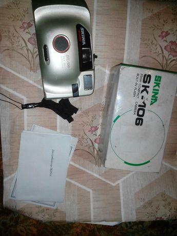 Продам фотоапарат Skina SK-106