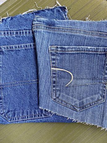Карманы -заготовки для пошива сумок